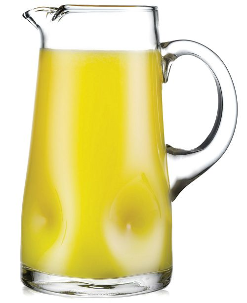 The Cellar CLOSEOUT! Pitcher, Silhouettes