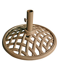 CLOSEOUT! Patio Umbrella Stand, Created for Macy's