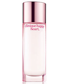 Clinique Happy Heart for Women Perfume Collection