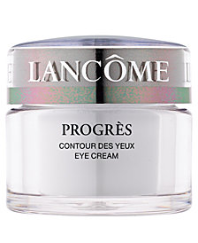 Lancôme Progrès Eye Cream, 0.5 Fl. Oz.
