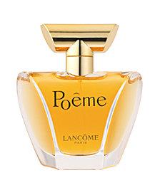 Lancôme POÊME Parfum Spray, 3.4 oz.