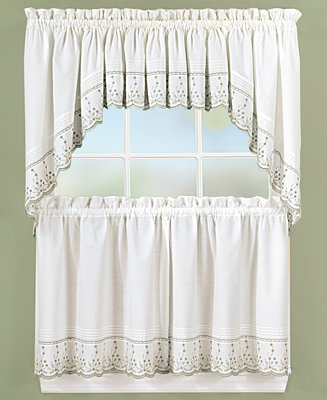 Chf Peri Abby Window Treatment Collection Window Treatments For The Home Macy 39 S