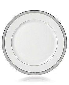 Mikasa Platinum Crown Dinner Plate