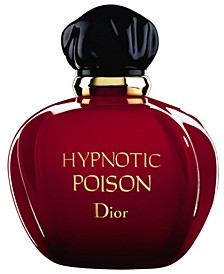 Hypnotic Poison Eau de Toilette Spray, 1.7 oz.