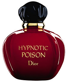 Dior Hypnotic Poison Eau de Toilette Spray, 1.7 oz.