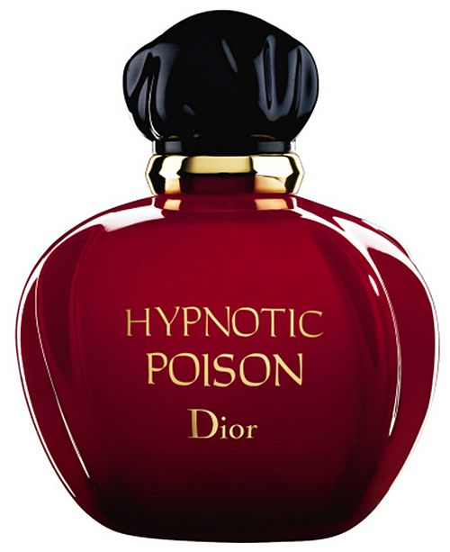 Dior Hypnotic Poison For Women Perfume Collection Reviews All