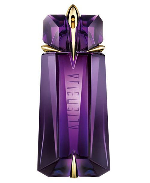 Mugler Alien By Mugler Refillable Eau De Parfum Stone 3 Oz