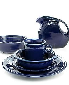 Fiesta Cobalt Collection