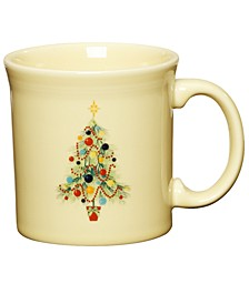 Christmas Tree 12-oz. Java Mug