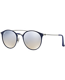 Ray-Ban Sunglasses, RB3546 49