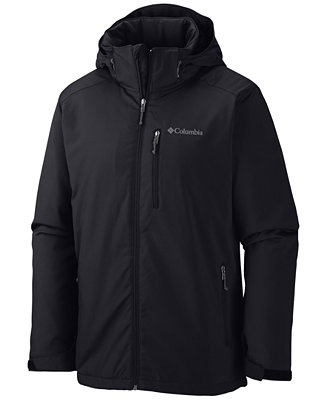 Columbia Men S Gate Racer Soft Shell Jacket Coats