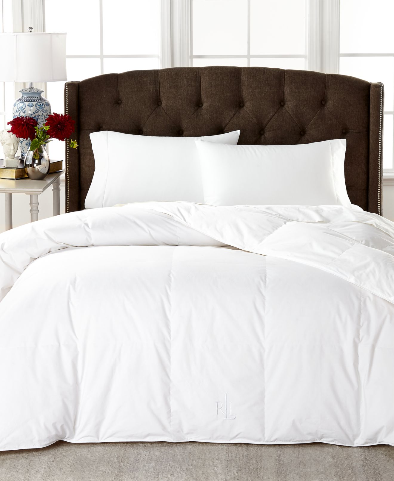 down comforters and down alternative macy u0027s