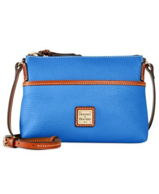 Image of Dooney & Bourke Ginger Pouchette