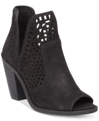 Peep-Toe Boots: Shop Peep-Toe Boots - Macy's