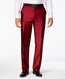 I.N.C. Men's Shiny Pants, Created for Macy's