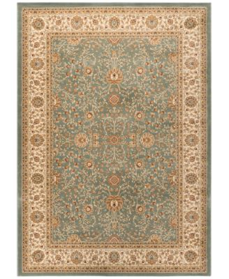 km home oxford kashan seafood area rugs