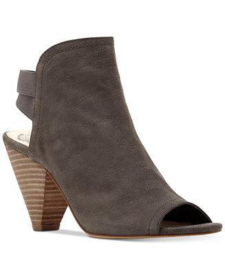 Vince Camuto Edora Cone Heel Dress Sandals Sandals