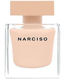 NARCISO POUDRÉE Eau de Parfum, 3 oz