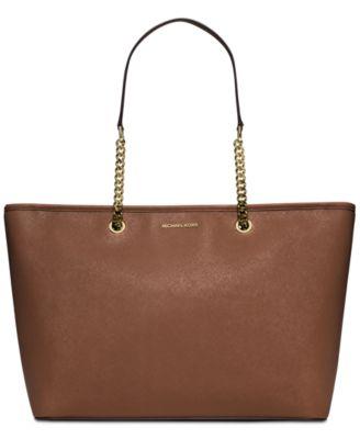 black purse michael kors