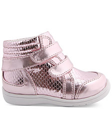 Mobility By Nina Stardust Hi-Top Walker Sneakers, Baby Girls & Toddler Girls