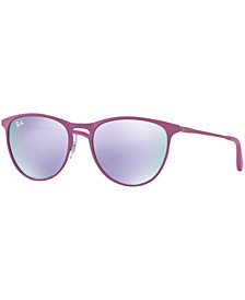 Ray-Ban Junior Sunglasses, RJ9538S KIDS