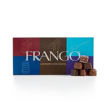 Frango Chocolates 45-Piece Assorted Box of Chocolates