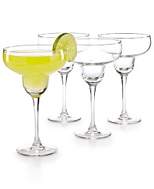 Luminarc Cachet 4-Pc. Margarita Glass Set