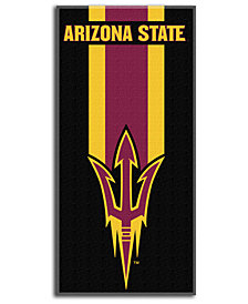 Northwest Company Arizona State Sun Devils College Zone Read Beach Towel