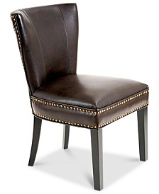 Walman Accent Dining Chair, Quick Ship