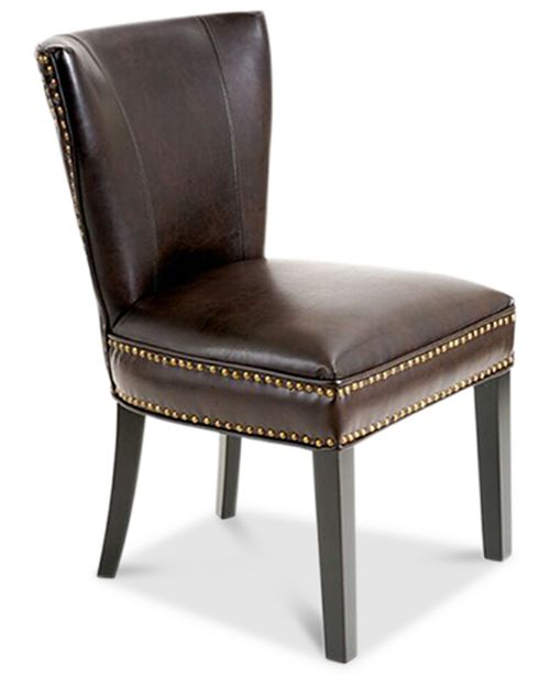 Noble House Walman Accent Dining Chair