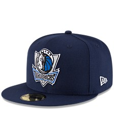 New Era Dallas Mavericks Solid Team 59FIFTY Cap