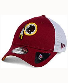 New Era Washington Redskins Neo Builder 39THIRTY Cap