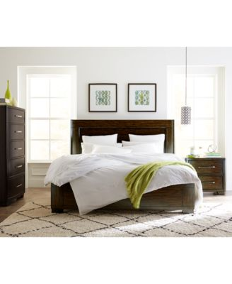 Fairbanks Bedroom Furniture Collection, Created For Macyu0027s   Furniture    Macyu0027s