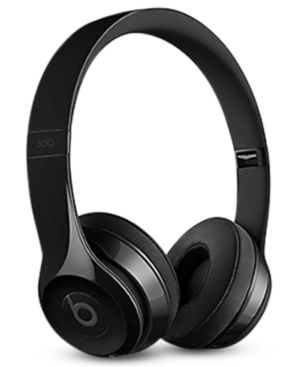 Beats by Dr. Dre Solo 3 Wireless Headphones thumbnail