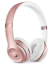 Solo3 Noise-Cancelling Bluetooth Wireless Headphones