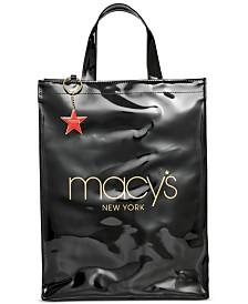 Macy's New York Medium Tote, Created for Macy's