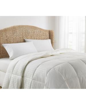 Lauren Ralph Lauren Organic Cotton King Down Alternative Comforter