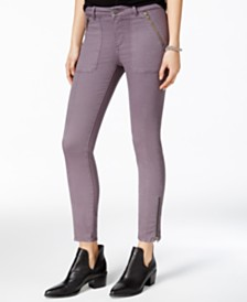 M1858 Luna Excalibur Wash Skinny Jeans, Created for Macy's