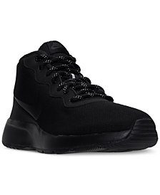 Nike Men's Tanjun Chukka Casual Sneakers from Finish Line