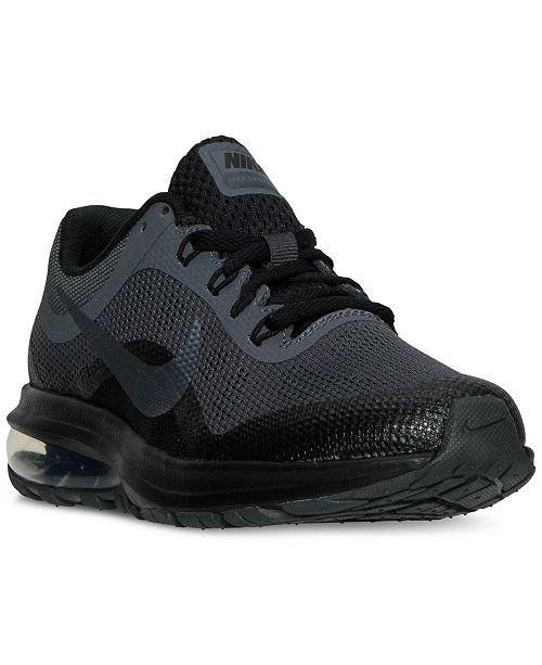 fe1d7e898a Nike Little Boys' Air Max Dynasty 2 Running Sneakers from Finish Line ...