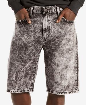 Levi's Shorts MEN'S 569 LOOSE-FIT SHORTS