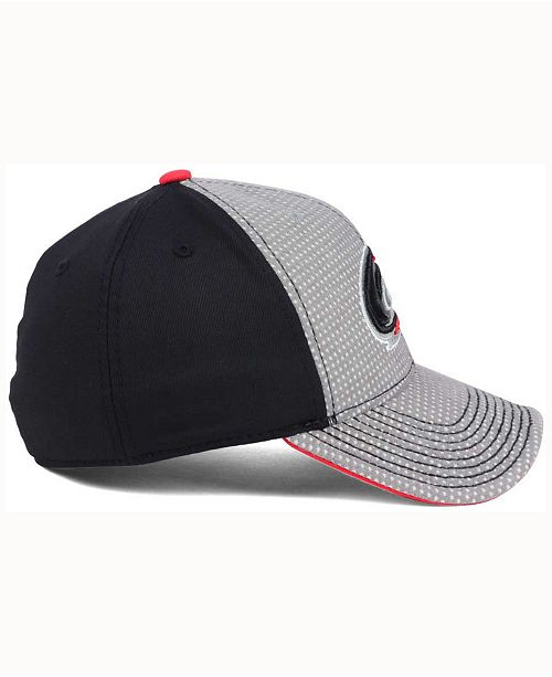 8ec85169 Reebok Carolina Hurricanes Travel and Training Flex Cap & Reviews ...