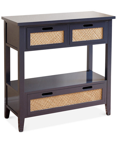 Closeout! Patell Console Table, Quick Ship