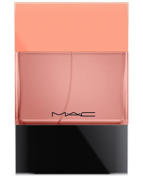 mac shadescents perfume- velvet teddy & reviews - all perfume