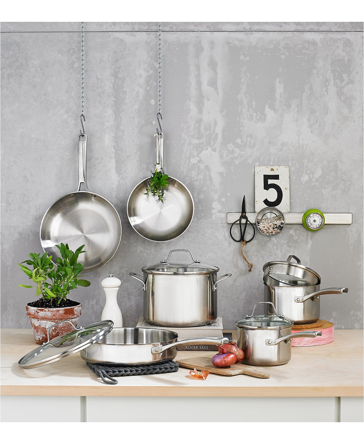 Deal of the Day Cookware