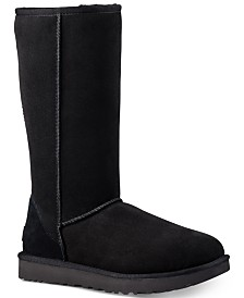 UGG® Women's Classic II Genuine Shearling Lined Tall Boot