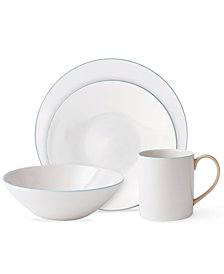 Wedgwood Dinnerware, Nature's Canvas Mix and Match Collection