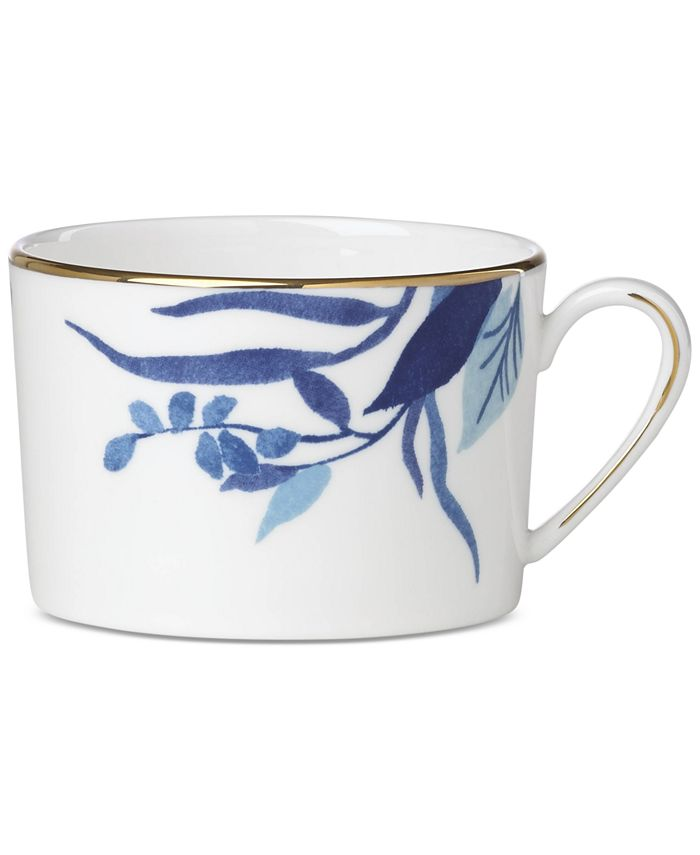 kate spade new york - Birch Way Navy Collection Cup