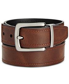 Fossil Parker Reversible Leather Belt
