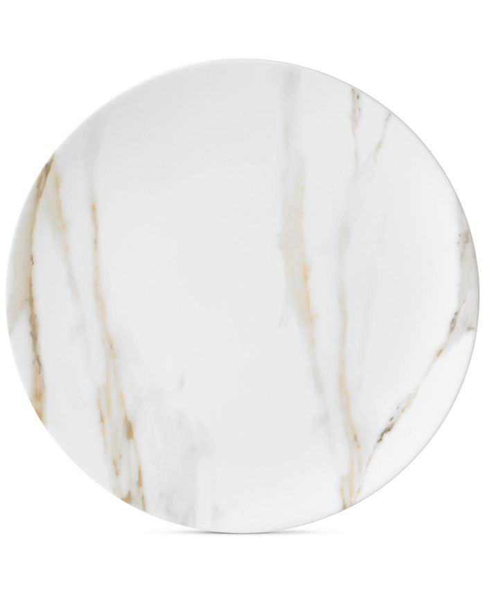 Vera Wang Wedgwood - Venato Imperial Collection Salad Plate